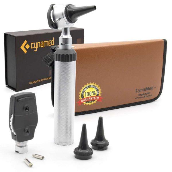 student otoscope set