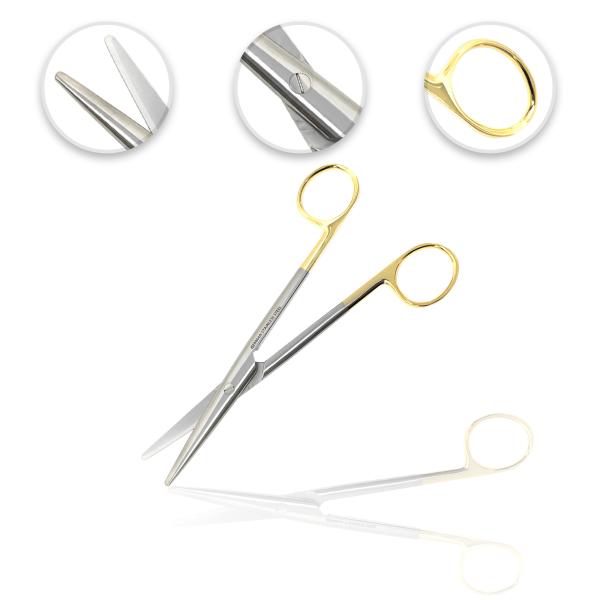 Mayo Scissors